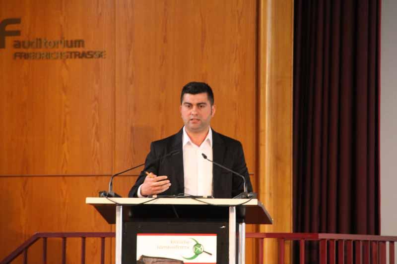 Yilmaz Kahraman