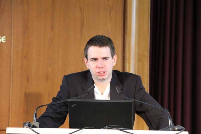 Lukas Mihr